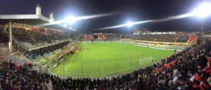 Serie B: il Foggia chiede l'immediata disputa dei playout